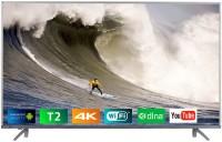 Телевизор BRAVIS UHD-55G7000 Smart