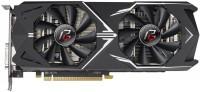 Фото - Видеокарта ASRock Phantom Gaming X Radeon RX570 4G OC
