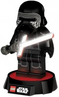 Настольная лампа Lego Star Wars Kylo Ren LED Desk Lamp