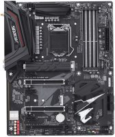 Материнская плата Gigabyte Z370 AORUS Ultra Gaming WIFI