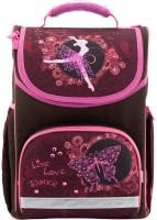 Школьный рюкзак (ранец) KITE 701 Love to Dance