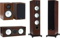 Акустическая система Monitor Audio Silver RX8 Set 5.0