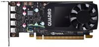 Видеокарта PNY Quadro P620