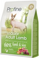 Корм для кошек Profine Indoor Lamb/Rice 10 kg