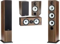 Акустическая система Monitor Audio Bronze BX6 5.0 Set