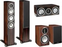 Акустическая система Monitor Audio Gold 200 5.0 Set