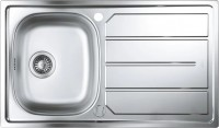 Кухонная мойка Grohe K200