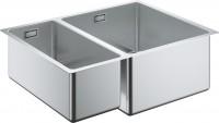 Кухонная мойка Grohe K700 31576SD0