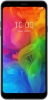 Мобильный телефон LG Q7