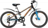 Велосипед Avanti Turbo Disc 20 2018