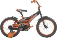 Детский велосипед Crossride Jet 16 2018