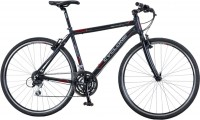Велосипед Cyclone Discovery Hybrid 2018