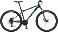 Велосипед GT Bicycles Aggressor Comp 2018