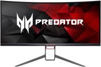 Монитор Acer Predator X34Pbmiphzx