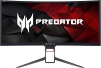Фото - Монитор Acer Predator Z35Pbmiphz