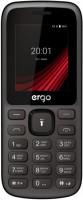 Мобильный телефон Ergo F185 Speak