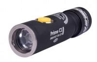 Фонарик ArmyTek Prime C1 Pro Magnet USB v3 XP-L Warm
