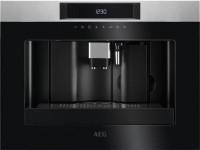 Встраиваемая кофеварка AEG KKK 884500 M