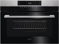 Встраиваемая микроволновая печь AEG KMK 721000 M