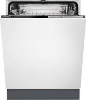 Встраиваемая посудомоечная машина Zanussi ZDT 921006