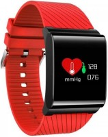 Фото - Носимый гаджет Smart Watch X9