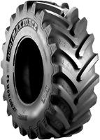 Фото - Грузовая шина BKT Agrimax Force 710/75 R42 181D