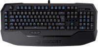 Клавиатура Roccat Ryos MK Pro Blue Switch