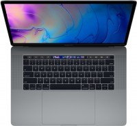 "Фото - Ноутбук Apple MacBook Pro 15"" (2018) Touch Bar"