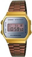 Фото - Наручные часы Casio A-168WECM-5E