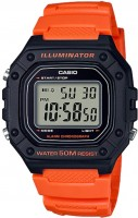Наручные часы Casio W-218H-4B2V