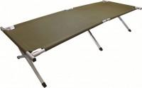 Туристическая мебель Highlander Aluminium Camp Bed