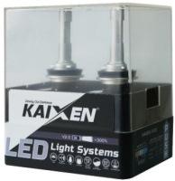Автолампа Kaixen V2.0 H7 6000K 30W 2pcs