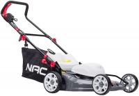 Газонокосилка NAC LE18-46-SI-G