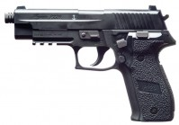 Пневматический пистолет Sig Sauer P226