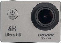 Action камера Digma DiCam 385