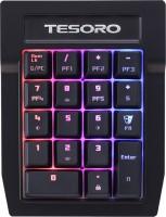 Клавиатура Tesoro Tizona Spectrum Numpad Blue Switch
