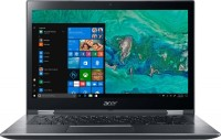 Фото - Ноутбук Acer Spin 3 SP314-51