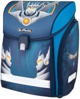 Школьный рюкзак (ранец) Herlitz Midi Robot