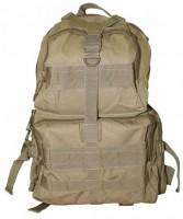 Рюкзак ML-Tactic Patrol Backpack CB
