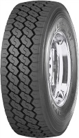 Грузовая шина Kelly Tires Armorsteel KMT 385/65 R22.5 158L