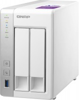 NAS сервер QNAP TS-231P2-4G