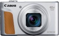 Фото - Фотоаппарат Canon PowerShot SX740 HS