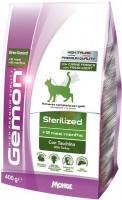 Фото - Корм для кошек Gemon Adult Sterilized with Turkey 1.5 kg