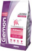 Фото - Корм для кошек Gemon Kitten with Chicken/Rice 20 kg