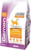 Фото - Корм для кошек Gemon Adult Complete with Chicken/Turkey 20 kg