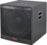 Сабвуфер HH Electronics VRS-118A