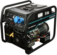 Электрогенератор Hyundai HHY10000FE ATS