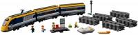 Конструктор Lego Passenger Train 60197
