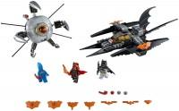 Фото - Конструктор Lego Batman Brother Eye Takedown 76111