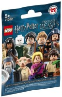 Фото - Конструктор Lego Harry Potter and Fantastic Beasts Series 1 71022